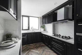 10-15万140平米美式风格厨房图
