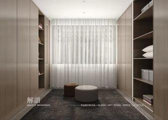 豪华型140平米别墅中式风格储藏室效果图