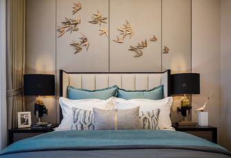 20万以上140平米别墅轻奢风格卧室图片