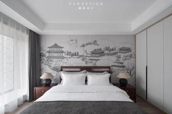 20万以上140平米四室三厅中式风格其他区域装修图片大全