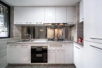 豪华型130平米四地中海风格厨房设计图