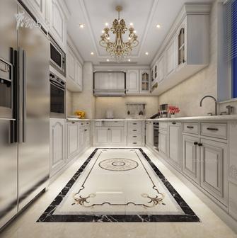 20万以上140平米别墅欧式风格厨房图片