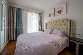 140平米别墅欧式风格卧室装修效果图
