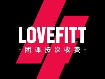 LOVEFITT(环宇荟店)
