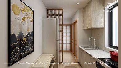 40平米小户型田园风格走廊装修案例