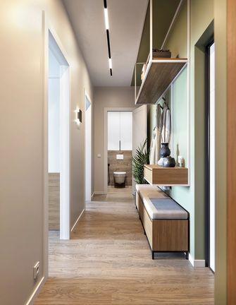 10-15万90平米三室两厅美式风格其他区域欣赏图