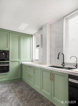 豪华型140平米四法式风格厨房装修图片大全