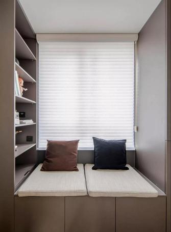 20万以上140平米欧式风格书房装修效果图