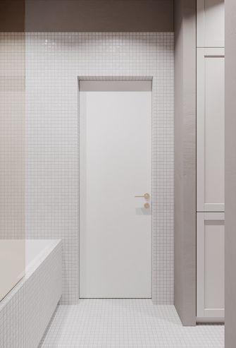 富裕型80平米欧式风格卫生间设计图