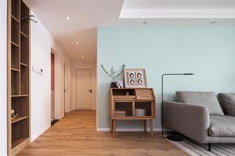 富裕型140平米三北欧风格走廊设计图