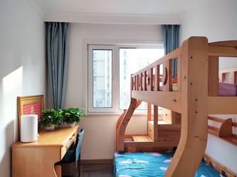 10-15万120平米别墅混搭风格阳光房图片