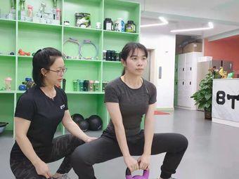 Better Me搏斗猫健身工作室