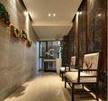 15-20万140平米三室两厅中式风格阳光房欣赏图
