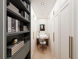 100平米三混搭风格走廊装修效果图