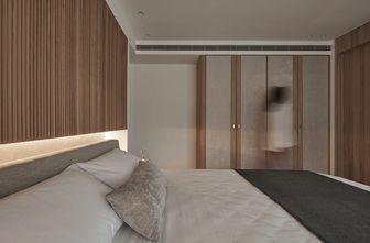 15-20万120平米四室两厅日式风格卧室装修效果图