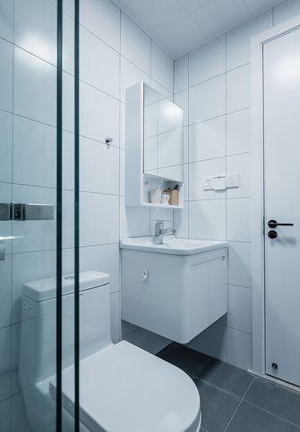 15-20万120平米四室两厅现代简约风格卫生间图片