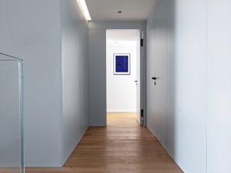 110平米三室两厅现代简约风格走廊装修效果图