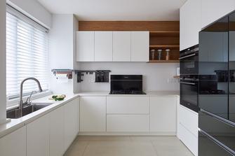 20万以上140平米四室两厅欧式风格厨房装修案例