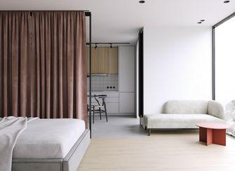 经济型30平米小户型混搭风格客厅图片