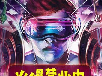 VR联盟·大玩家VR体验