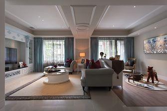 三欧式风格客厅图