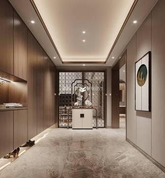 140平米别墅中式风格青少年房设计图