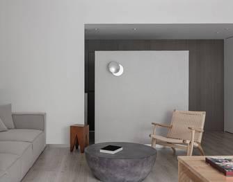 10-15万90平米北欧风格客厅效果图