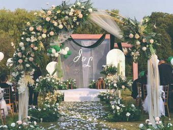 沁歌婚礼策划•精品婚纱礼服