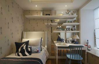 3-5万80平米现代简约风格卧室设计图
