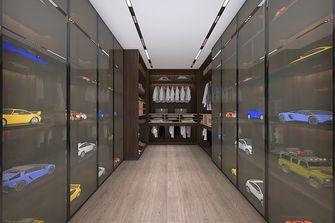 经济型130平米三室两厅中式风格走廊图片大全