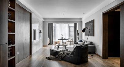 富裕型80平米地中海风格客厅图片