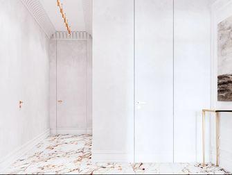 豪华型110平米三室一厅欧式风格玄关装修案例