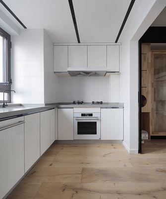 10-15万100平米四现代简约风格餐厅装修案例