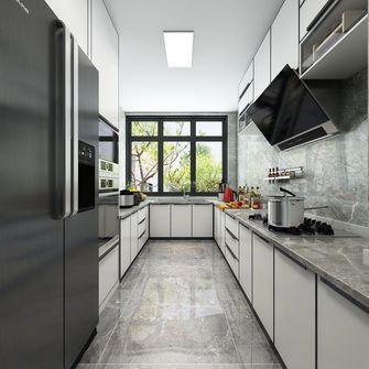 5-10万140平米四中式风格厨房效果图