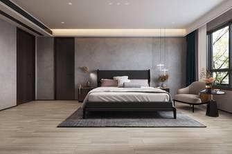 豪华型140平米四室两厅现代简约风格卧室图片大全