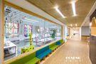 140平米欧式风格走廊设计图
