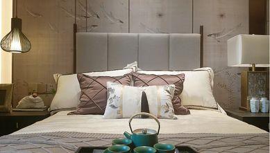 豪华型140平米复式中式风格阳光房装修图片大全