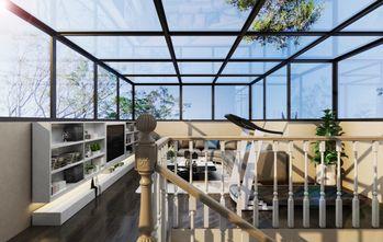 经济型140平米复式欧式风格阳光房欣赏图