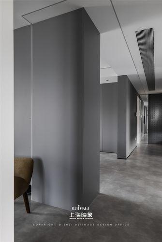 15-20万130平米三室两厅现代简约风格走廊图片大全