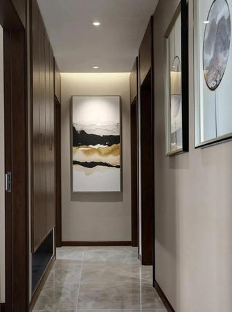 豪华型140平米四室两厅中式风格走廊效果图