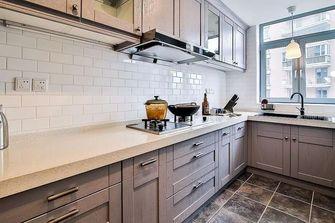 三法式风格厨房装修案例