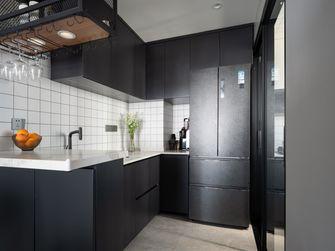 3万以下120平米三现代简约风格厨房图片