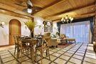 140平米四法式风格餐厅装修案例