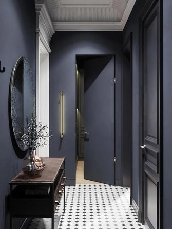 70平米三室两厅新古典风格走廊图片大全