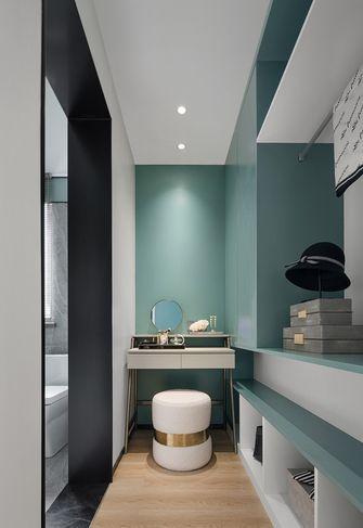 15-20万110平米三室两厅现代简约风格梳妆台装修图片大全