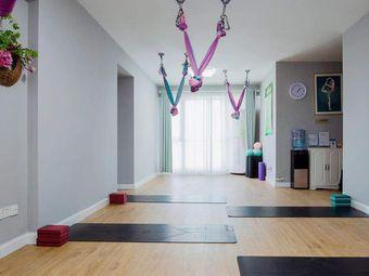 优悦瑜伽培训工作室