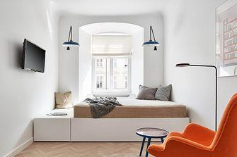 3-5万30平米小户型欧式风格客厅装修效果图