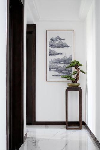 110平米三中式风格走廊装修案例