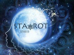 Starot占星塔罗心理咨询工作室