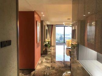15-20万140平米四室两厅轻奢风格玄关图片大全